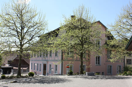 Altes Schulhaus Bannwil