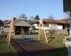 Spielplatz Basisstufe Bannwil